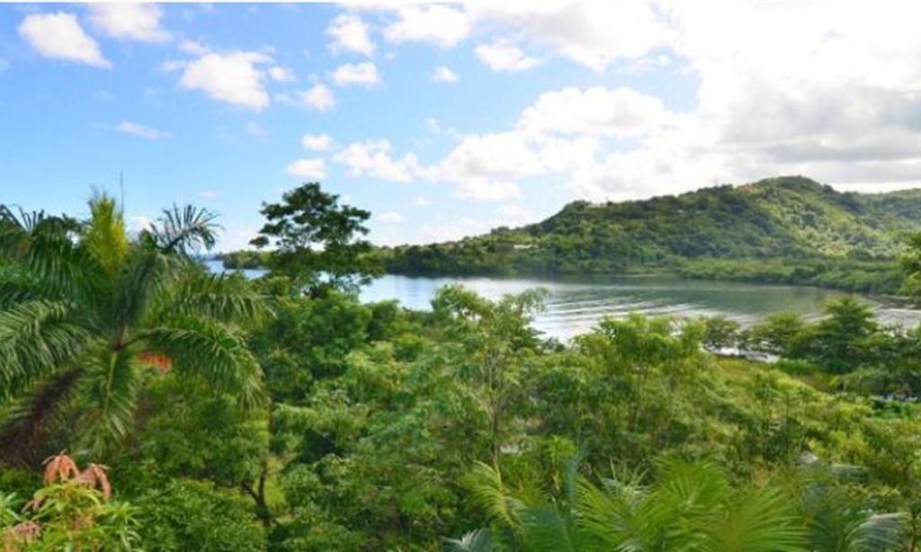 Bay View Eco Resort Port Antonio Jamaika