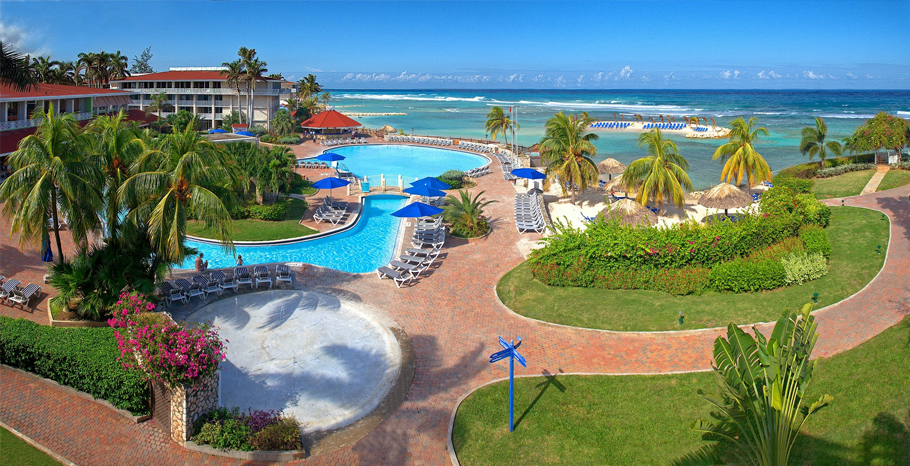 Holiday Inn Montego Bay Jamaika