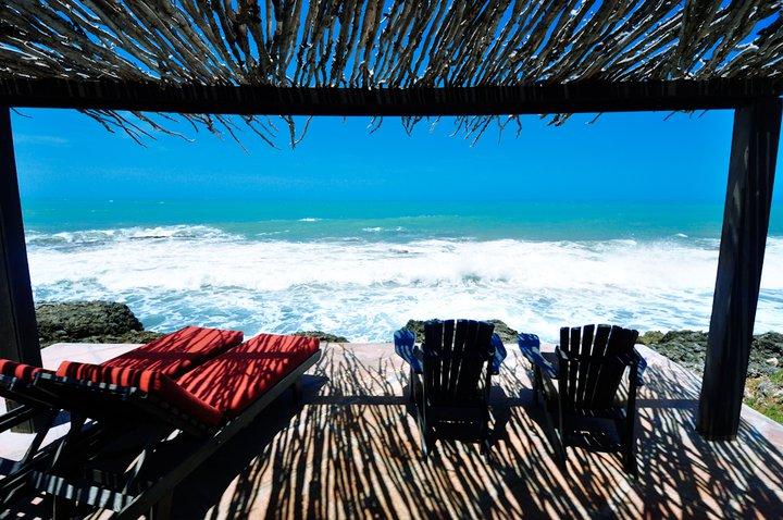 Jakes Hotel, Treasure Beach Jamaika