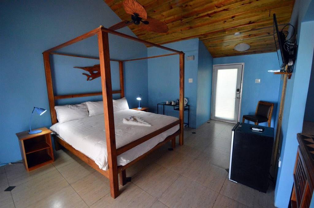 Luna Sea Inn Bluefields Jamaika