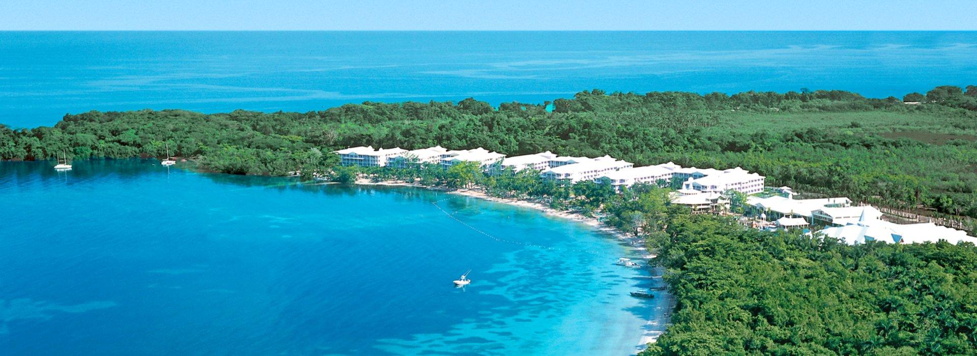 RIU Clubhotel Negril Jamaika