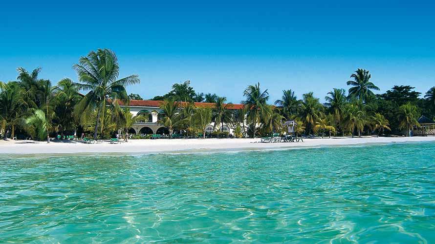 Negril jamaika buchen sie jetzt ihr traumhotel zum for Schlafsofa jamaika