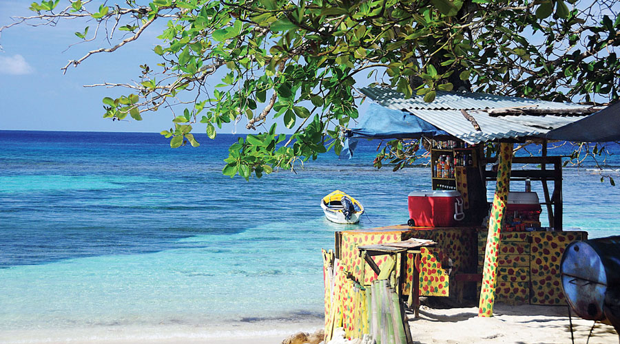 Geejam Hotel Jamaika