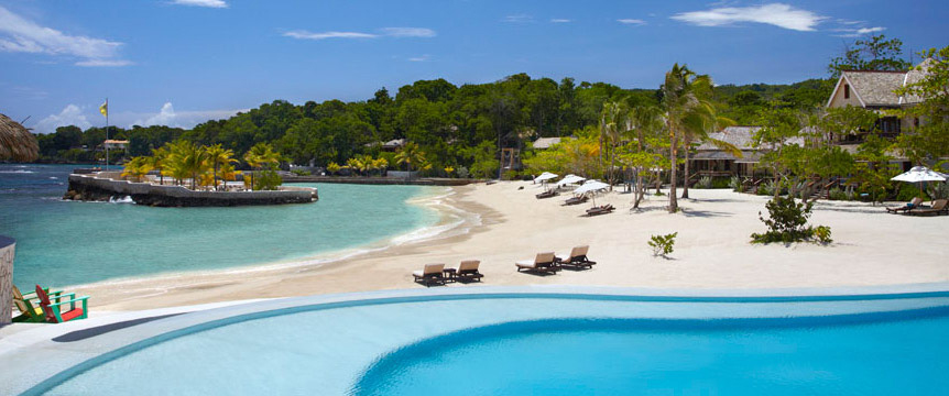 GoldenEye Hotel Jamaika