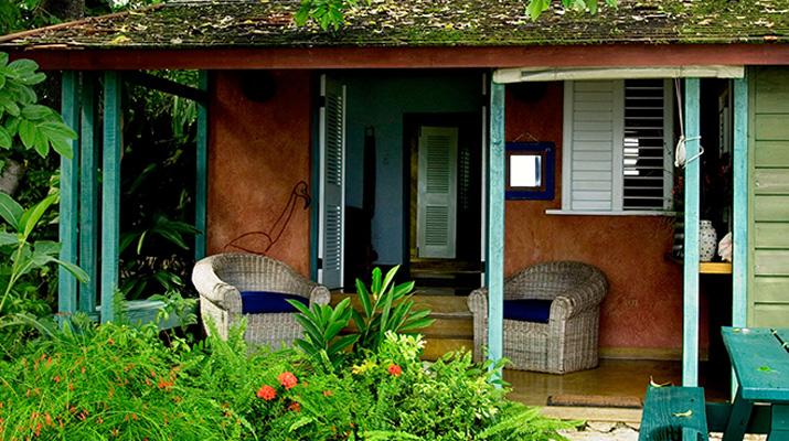 GoldenEye Jamaika
