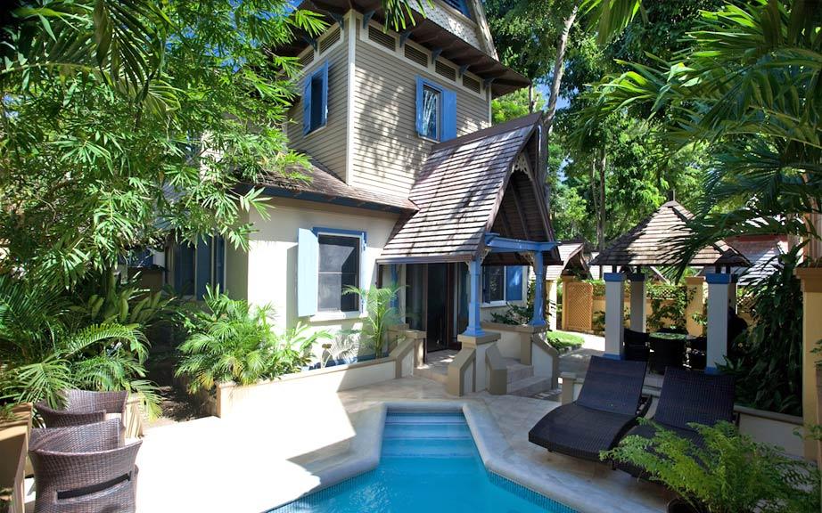 Hermosa Cove Villa Jamaika