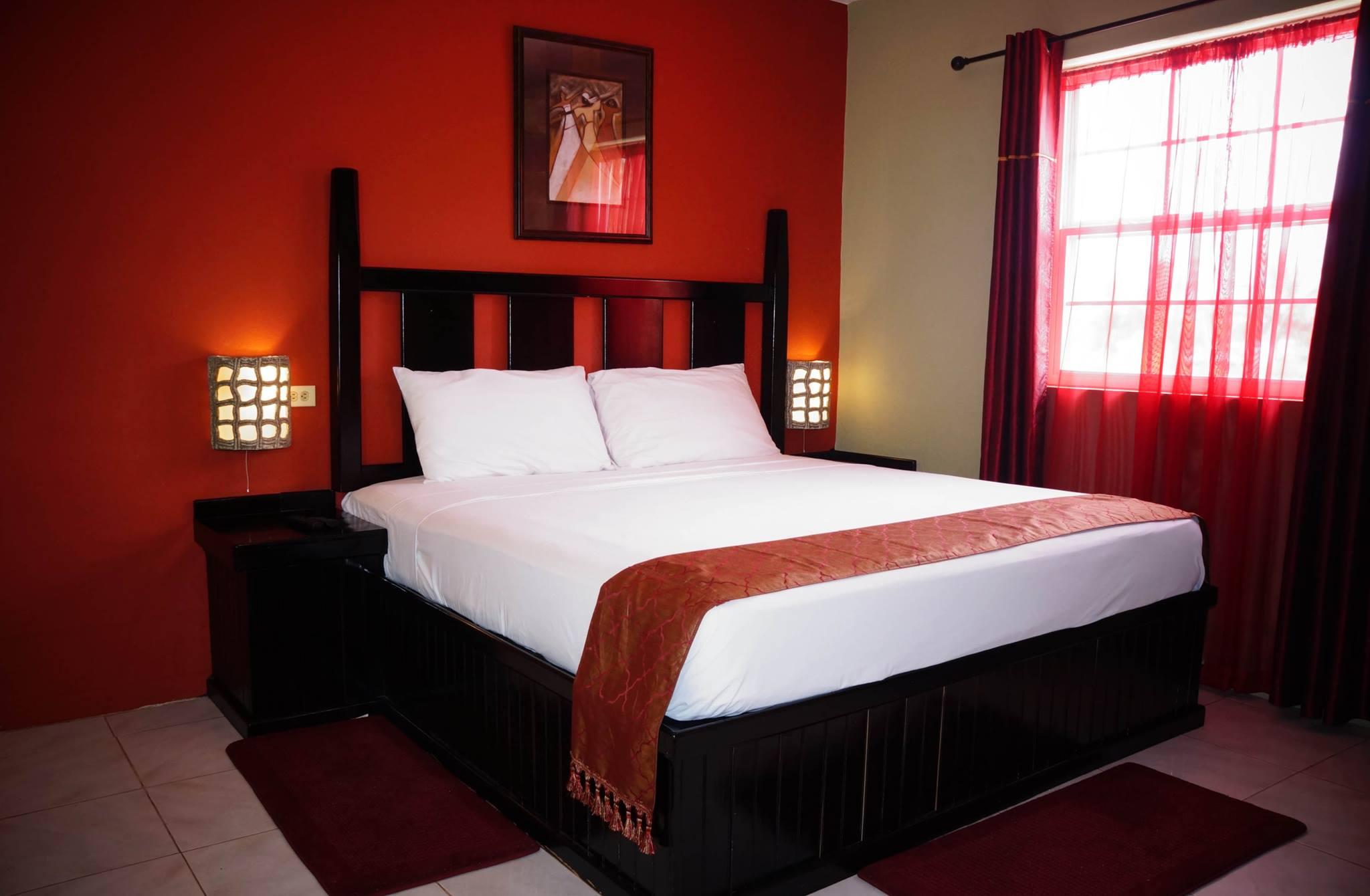 Hotel Tim Bamboo Port Antonio Jamaika