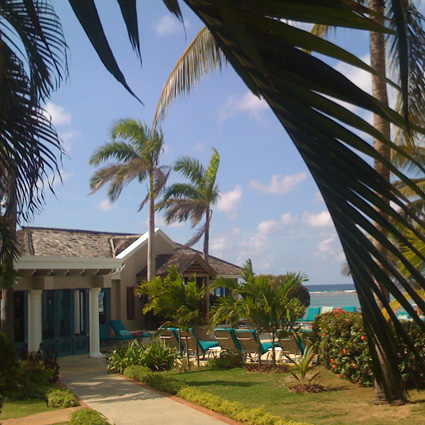 Urlaub Jamaika