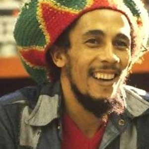 Jamaika Bob Marley