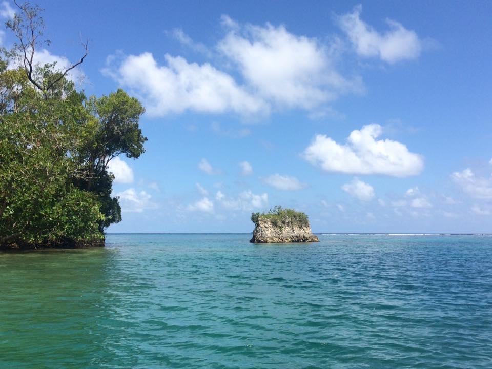 Besondere Jamaikareisen