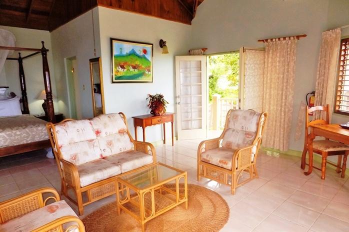 Pimento Lodge Port Antonio Jamaika