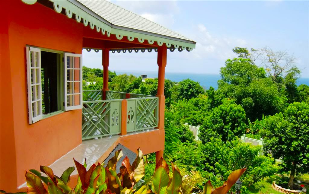 Pimento Lodge Port Antonio Jamaika