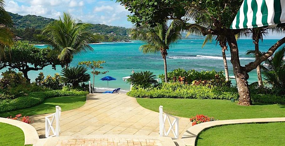 Round Hill Montego Bay Jamaika