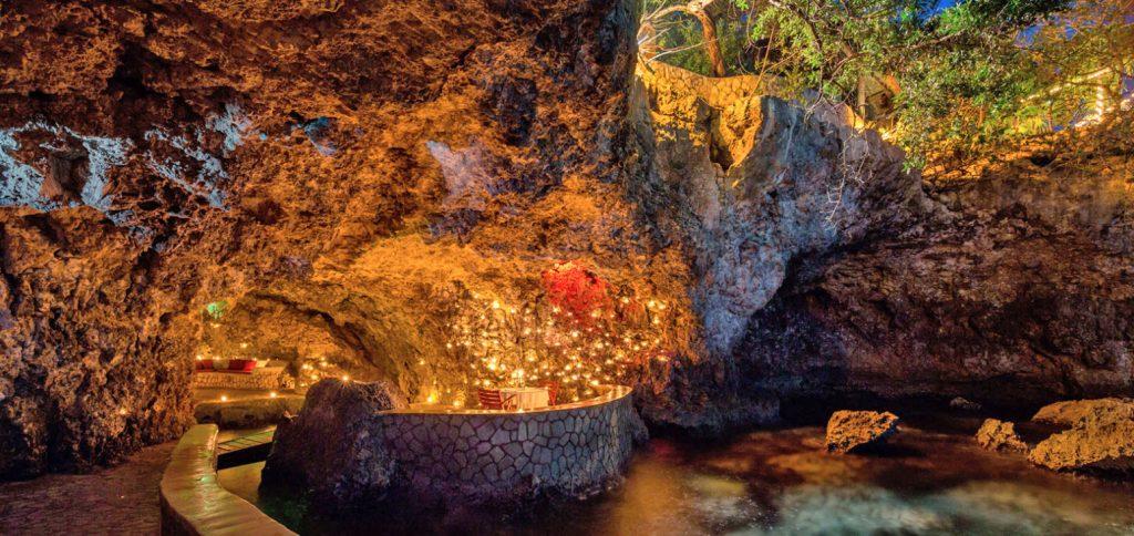The Caves Negril Jamaika