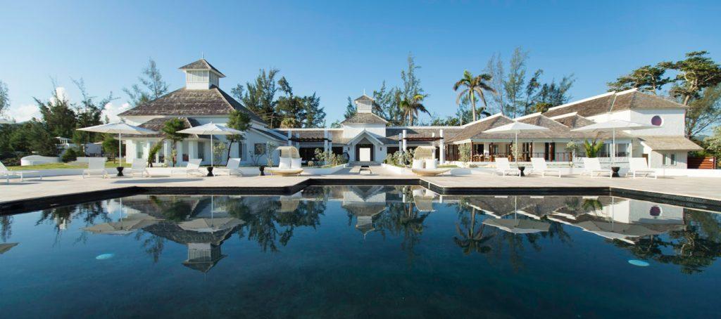 Trident Hotel Port Antonio Jamaika