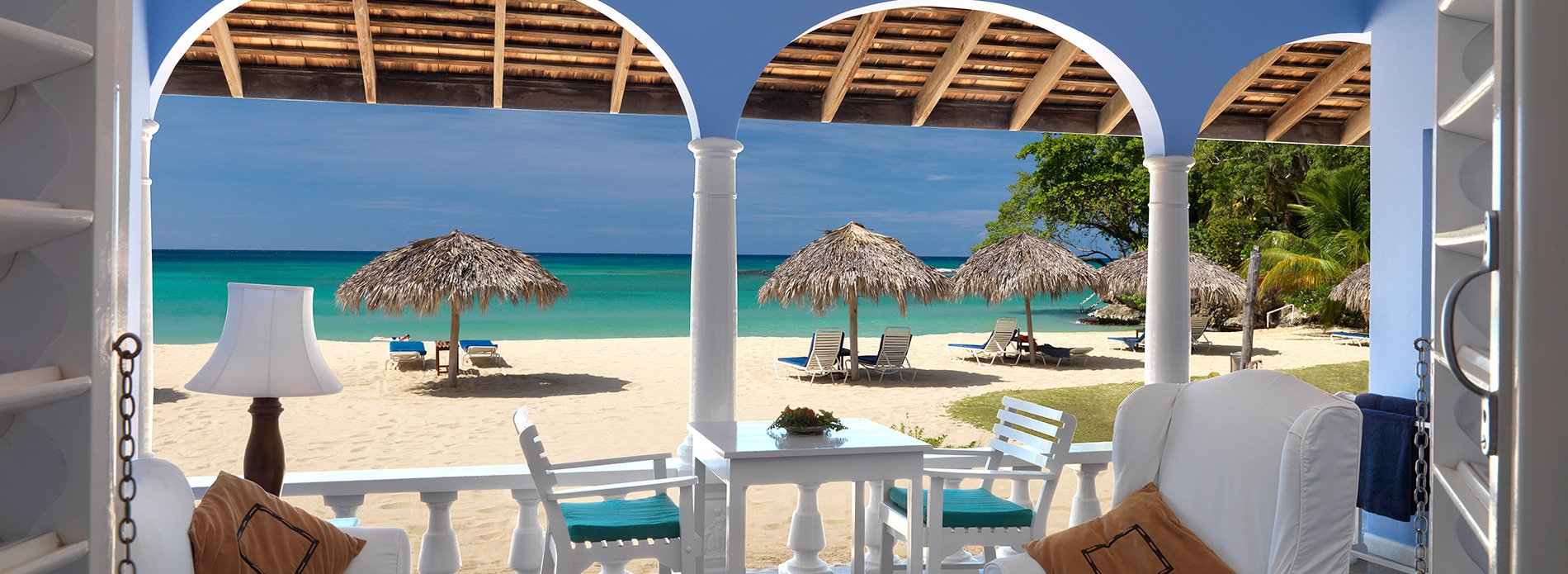 All Inclusive Beach Resorts In Usa For Couples