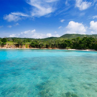 Urlaub auf Jamaika Port Antonio