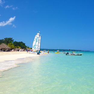 Jamaika reisen www.jamaikatour.de