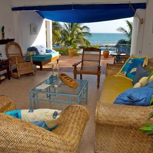 Treasure Beach Jamaika Marblue-Villas
