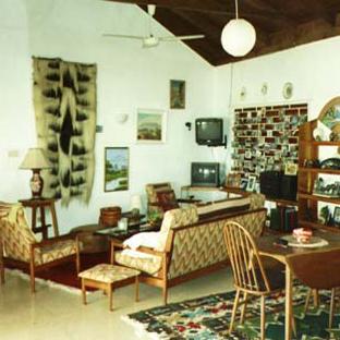 Treasure Beach Jamaika Nuestra Casa Guesthouse
