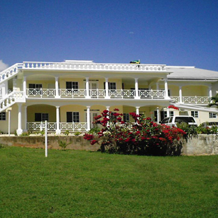 Treasure Beach Jamaika Southview-Hotel
