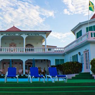 Treasure Beach Jamaika Sunset-Resort-Villa