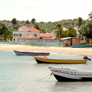 Treasure Beach Jamaika Taino-Cove
