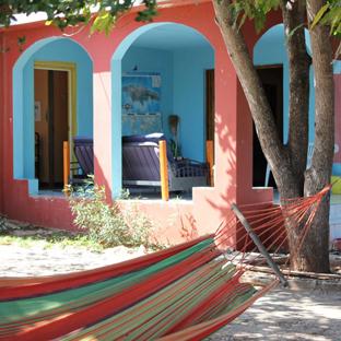 Treasure Beach Jamaika Vikings-Rasta-Retreats