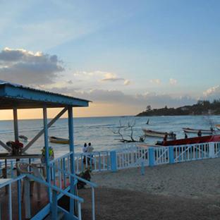 Treasure Beach Jamaika Waikiki-Guest-House