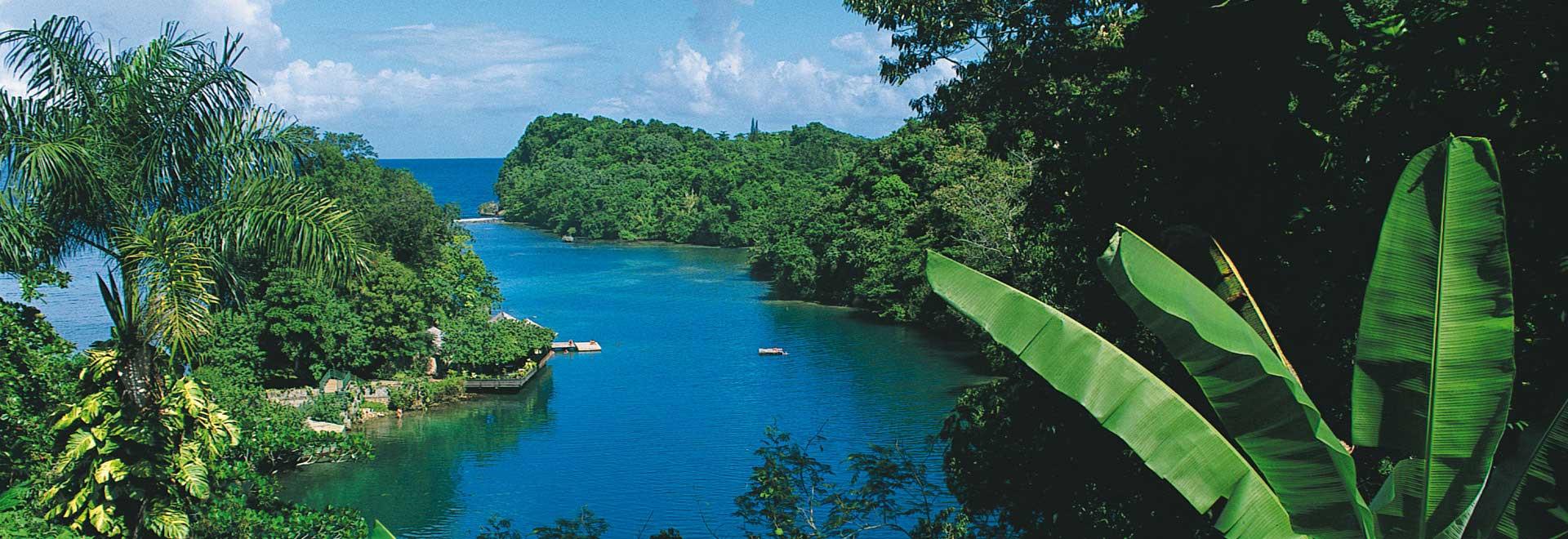 Jamaika Rundreisen und Jamaika Urlaub Individuell