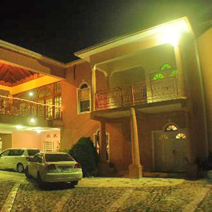 Ocho Rios Jamaika Casa-De-Shalom