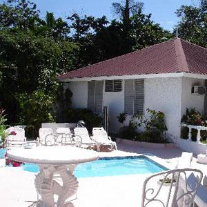 Port Antonio Jamaika Chateau-en-Exotica