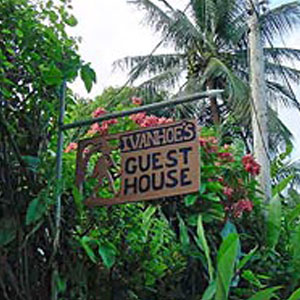 Port Antonio Jamaika Ivanhoes-Guest-House