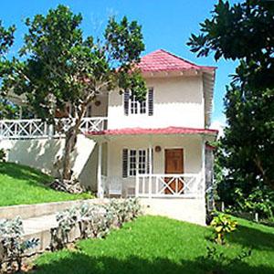 Port Antonio Jamaika Jamaica-Crest-Hotel
