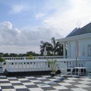 Port Antonio Jamaika Jamaica-Palace-Hotel