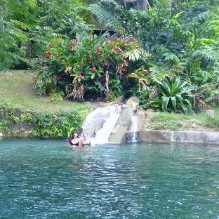 Negril, Jamaika, Abeokuta Paradise Nature Park
