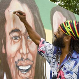 Kingston Sehenswürdigkeiten, Jamaika - www.jamaikatour.de Bob Marley Museum