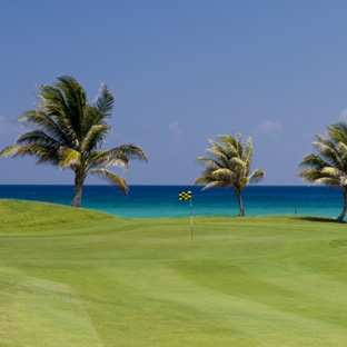 Montego Bay Jamaika, Cinnamon Hill Golfplatz