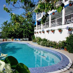 Port Antonio, Jamaika, www-jamaikatour.de Mockingbird Hill