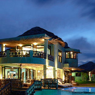 Treasure Beach, Jamaika, Jakes Hotel