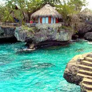 Negril, Jamaika, West-End