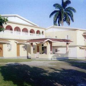 Ocho Rios Jamaika Little-Shaw-Park