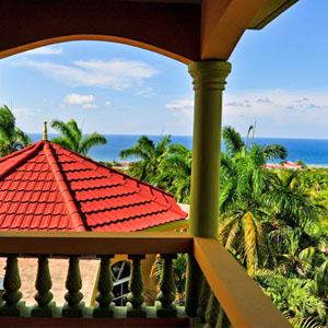 Port Antonio Jamaika Ocean-Crest-Guest-House