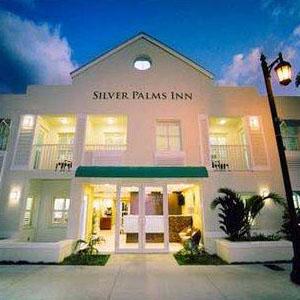 Ocho Rios Jamaika Silver-Palms-Hotel