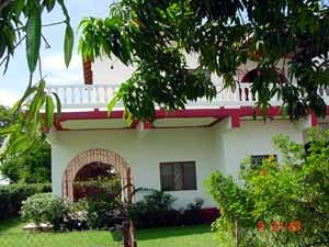 Bungalow Jamaika, Runaway Bay