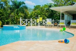 Ferienhaus Jamaika 4