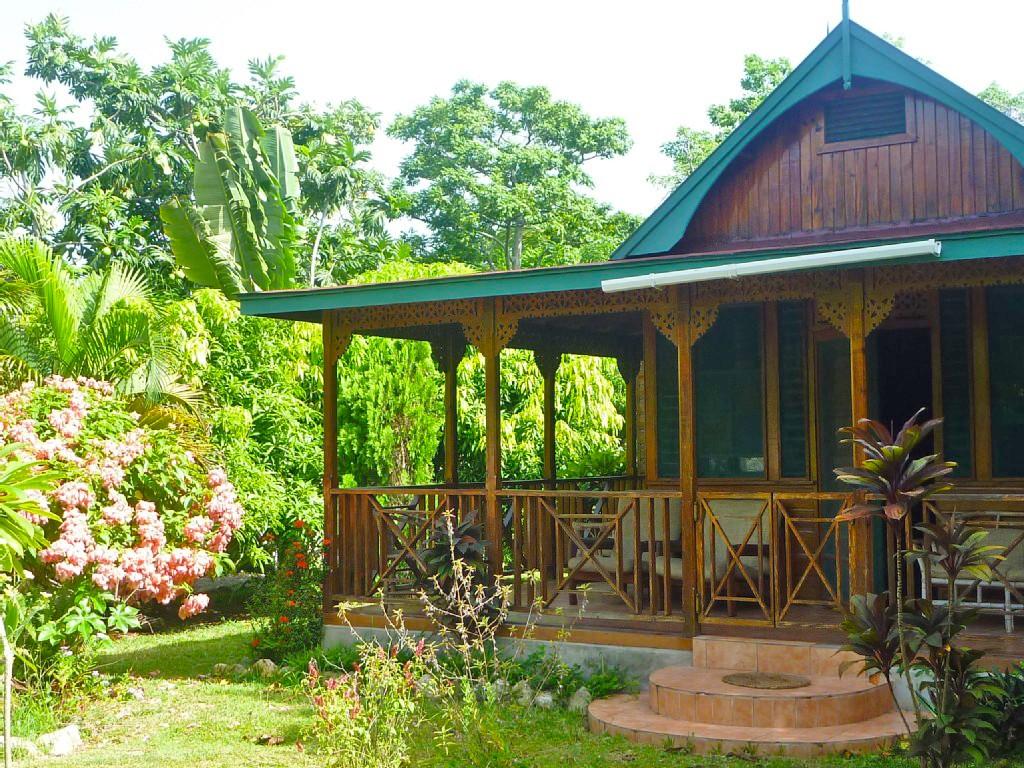 Jamaika Ferienhaus Oracabessa, Jamaika