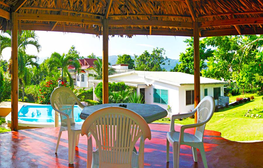 Jamaika Ferienwohnung 0