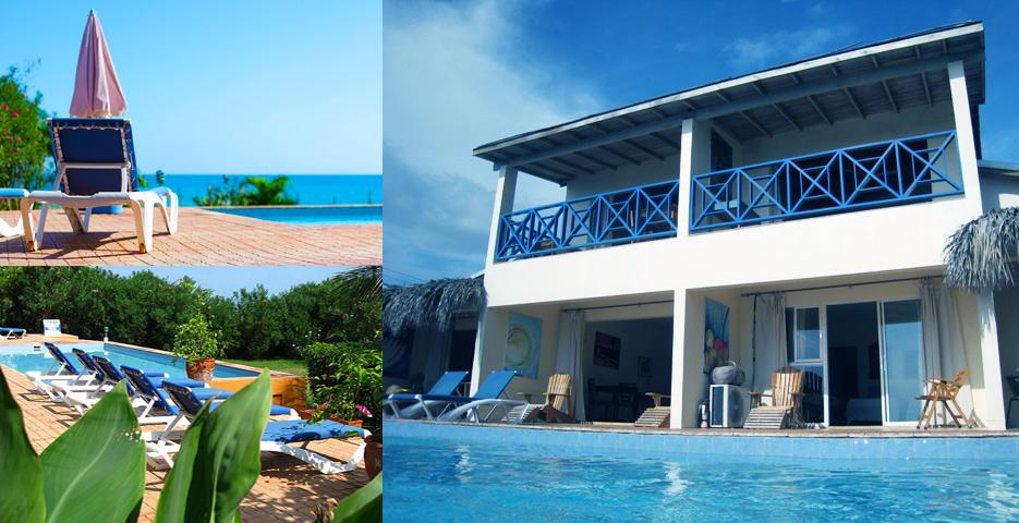 Ferienwohnung Jamaika Villa Suite Jamaika 0
