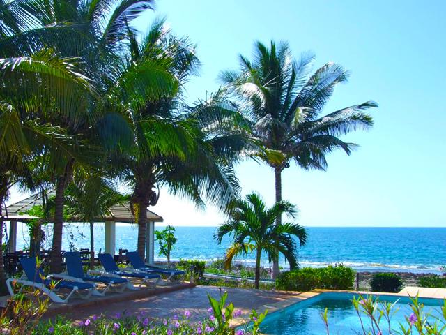 FerienwohnungJamaika Villa Suite Jamaika